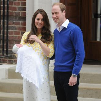 Princess Of Cambridge Named Charlotte Elizabeth Diana