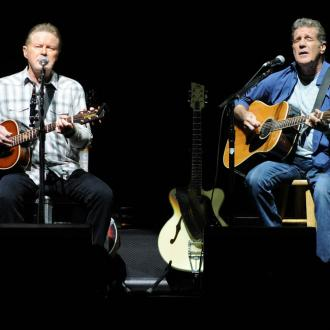 The Eagles are set to reunite