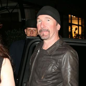 The Edge's Cheese Sandwich Diet