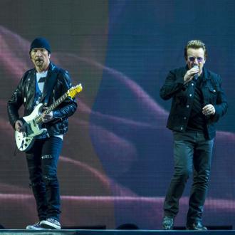 U2'S 10k a night house hunt