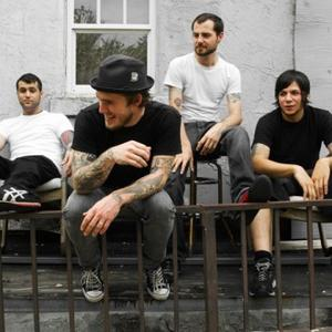 The Gaslight Anthem Shun Record Contracts