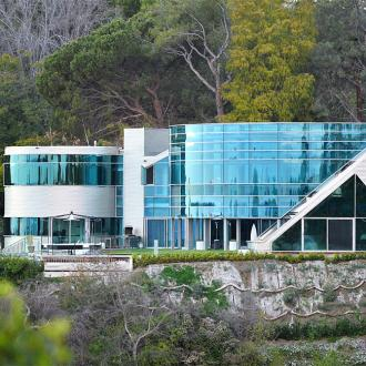 Justin Bieber's Glass Mansion 'Trashed' At Meek Grammy's Bash