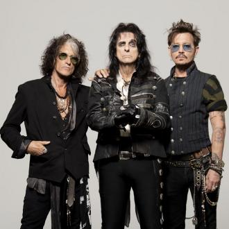 The Hollywood Vampires to tour with Primal Scream in 2020