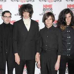The Horrors And The Cribs Announce Jd Roots Shows