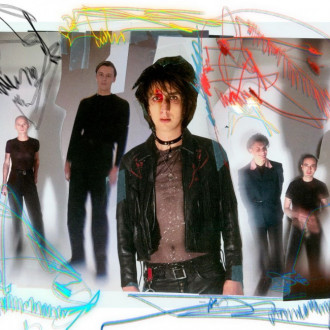 The Horrors return with first new music in four years
