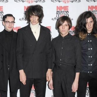The Horrors: Beyonce Is More Interesting Than Rock Bands