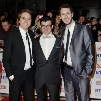 Iain Morris Wants Inbetweeners Sequel