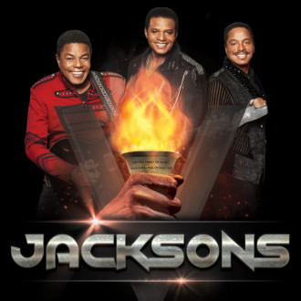 The Jacksons to perform a tribute to Michael Jackson at Happy Days Festival