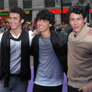 The Jonas Brothers' Elevator Panic