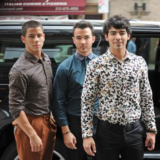 Kevin Jonas admits sibling friction