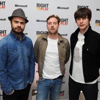 Kaiser Chiefs drummer Nick Hodgson quits band