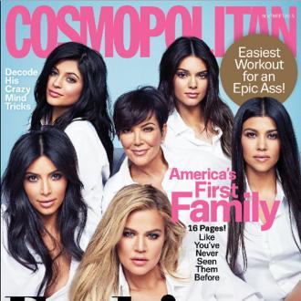 Ryan Seacrest: Kardashians are universal