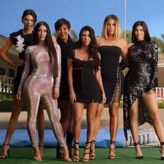 The Kardashians recreate first KUWTK titles