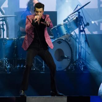 The Killers set to hold a live-stream performance on Instagram