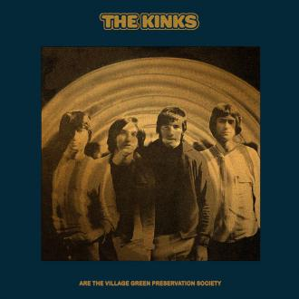 The Kinks to release unheard track Time Song on boxset