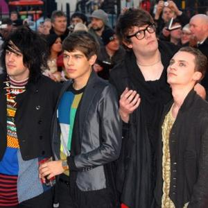 The Klaxons Feel 'Unstoppable'