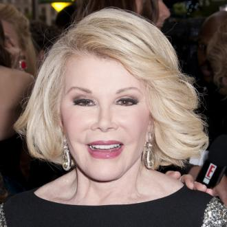 Joan Rivers To Be Replaced By Kathy Griffin?