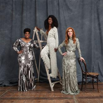 The Leading Ladies Plan Second Album