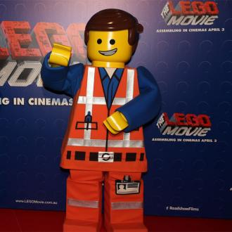 Universal and Lego 'in talks for new movies'