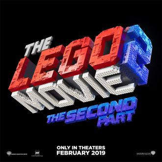 The Lego Movie Sequel Gets Name