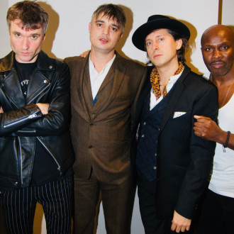 The Libertines announce 15-date Giddy Up A Ding-Dong Tour