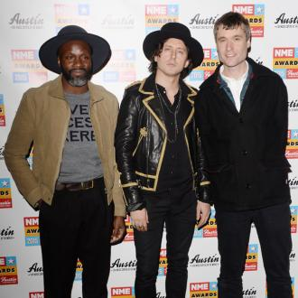 The Libertines: 'It's good to be back in the studio'