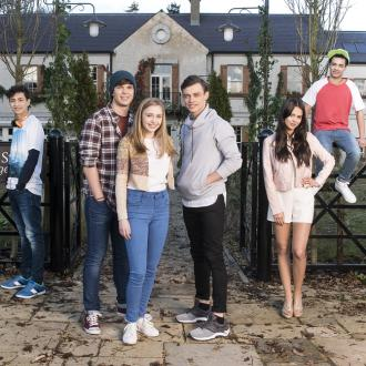 Disney Channel's The Lodge Gets Second Series