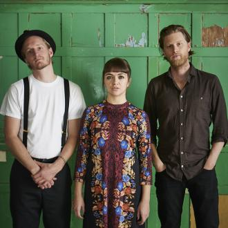The Lumineers' Angela recorded off the cuff