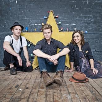 The Lumineers Humbled By Grammy Nods