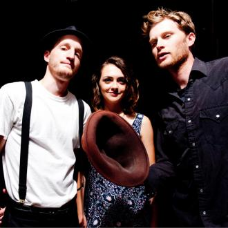 The Lumineers Slapped By Elton John