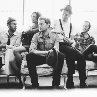 The Lumineers bloody stage incident