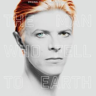 The Man Who Fell To Earth Soundtrack Gets Release Date