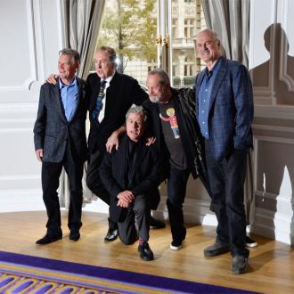 Monty Python Reunite For London Show