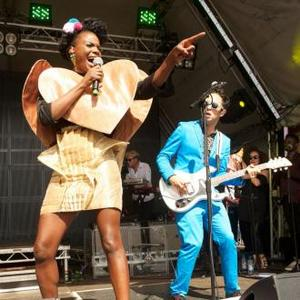 Noisettes 'Gallop' Through Genres On New Album
