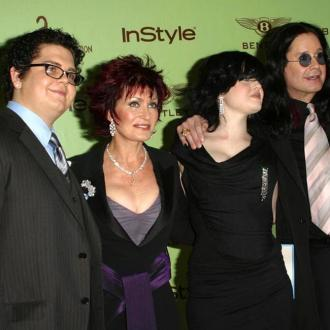 Kelly Osbourne hints The Osbournes could return