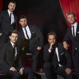 The Overtones' Timmy Matley passes away