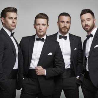 The Overtones announce new band member Jay James