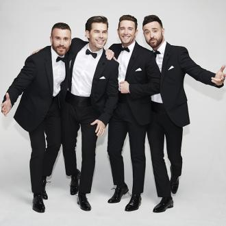 Jay James Wants To Add His Talent To The Overtones