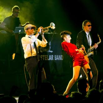 Parov Stelar Honoured To Rework Marvin Gay Track