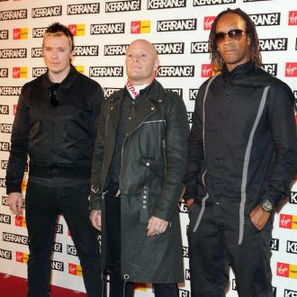 The Prodigy's Album Has 'Sense Of Danger'