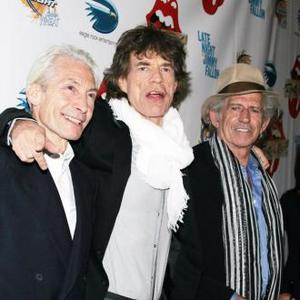 The Rolling Stones 'Slightly Cheating' With Anniversary Celebrations