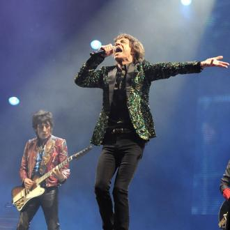 Sir Mick Jagger teases rarities on No Filter Tour