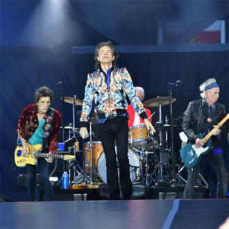 Rolling Stones back in the studio working on new album