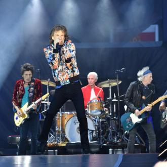 The Rolling Stones return with new single Living In A Ghost Town