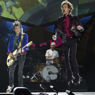 The Rolling Stones drop unreleased gem Scarlet featuring Jimmy Page