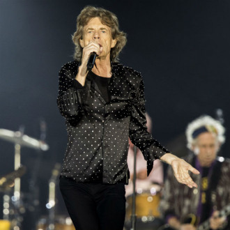 The Rolling Stones play Connection for first time in 15 years