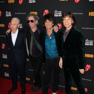 Sir Mick Jagger 'Calls The Shots' During Rolling Stones Rehearsals