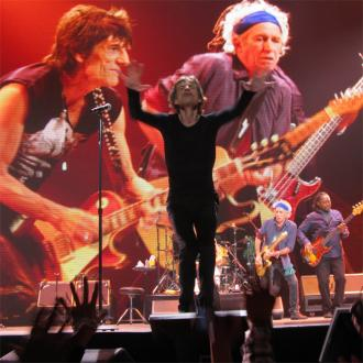 The Rolling Stones Feel Too Old For Big Tours