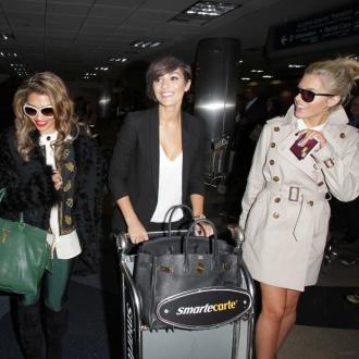 The Saturdays To Support Justin Bieber On Tour