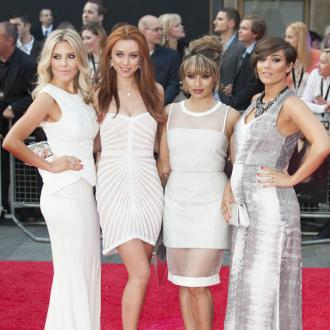Una Healy: Rochelle's Baby Is 'Absolutely Beautiful'